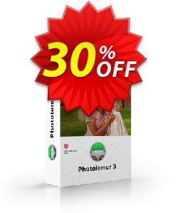 Photolemur 3 Family License Offer 30% OFF Coupon discount Photolemur 3 Family License Offer 30% OFF  amazing sales code 2019. Promotion: amazing sales code of Photolemur 3 Family License Offer 30% OFF  2019
