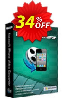Aneesoft iPhone Video Converter Coupon, discount Aneesoft iPhone Video Converter staggering offer code 2021. Promotion: staggering offer code of Aneesoft iPhone Video Converter 2021