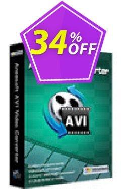 Aneesoft AVI Video Converter Coupon, discount Aneesoft AVI Video Converter fearsome sales code 2019. Promotion: fearsome sales code of Aneesoft AVI Video Converter 2019