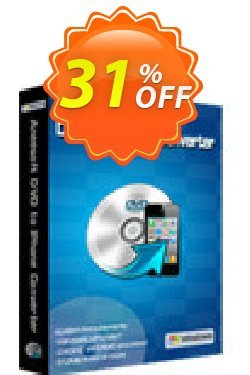Aneesoft DVD to iPhone Converter Coupon, discount Aneesoft DVD to iPhone Converter hottest promo code 2021. Promotion: hottest promo code of Aneesoft DVD to iPhone Converter 2021