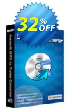 Aneesoft DVD to iTunes Converter Coupon, discount Aneesoft DVD to iTunes Converter awesome sales code 2021. Promotion: awesome sales code of Aneesoft DVD to iTunes Converter 2021