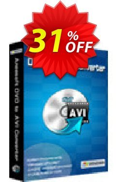 Aneesoft DVD to AVI Converter Coupon, discount Aneesoft DVD to AVI Converter amazing offer code 2019. Promotion: amazing offer code of Aneesoft DVD to AVI Converter 2019
