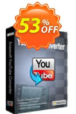 Aneesoft YouTube Converter Coupon, discount Special 100% Offer. Promotion: imposing discounts code of Aneesoft YouTube Converter 2021