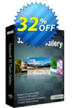 Aneesoft 3D Flash Gallery Coupon, discount Aneesoft 3D Flash Gallery wondrous promotions code 2021. Promotion: wondrous promotions code of Aneesoft 3D Flash Gallery 2021