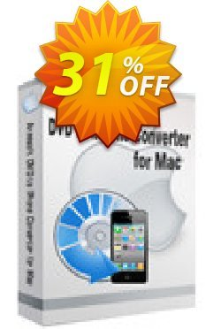 Aneesoft DVD to iPhone Converter for Mac Coupon, discount Aneesoft DVD to iPhone Converter for Mac amazing promo code 2021. Promotion: amazing promo code of Aneesoft DVD to iPhone Converter for Mac 2021