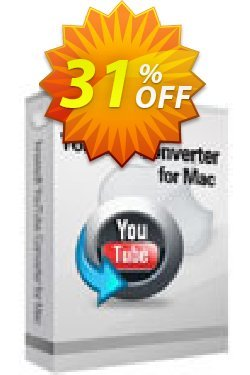 Aneesoft YouTube Converter for Mac Coupon, discount Aneesoft YouTube Converter for Mac stirring deals code 2021. Promotion: stirring deals code of Aneesoft YouTube Converter for Mac 2021