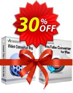 Aneesoft Video Converter Pro and YouTube Converter Bundle for Mac Coupon, discount Aneesoft Video Converter Pro and YouTube Converter Bundle for Mac best offer code 2021. Promotion: best offer code of Aneesoft Video Converter Pro and YouTube Converter Bundle for Mac 2021