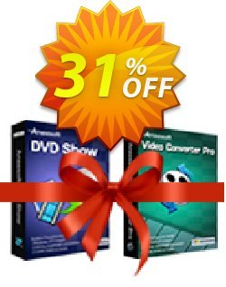 Aneesoft DVD Show and Video Converter Pro Bundle for Windows Coupon, discount Aneesoft DVD Show and Video Converter Pro Bundle for Windows hottest promo code 2021. Promotion: hottest promo code of Aneesoft DVD Show and Video Converter Pro Bundle for Windows 2021