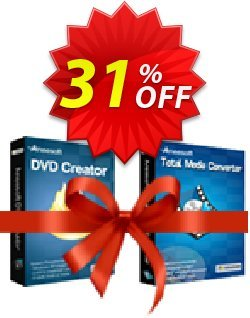 Aneesoft DVD Creator and Total Media Converter Bundle for Windows Coupon, discount Aneesoft DVD Creator and Total Media Converter Bundle for Windows special discounts code 2021. Promotion: special discounts code of Aneesoft DVD Creator and Total Media Converter Bundle for Windows 2021