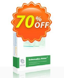 Schematics Maker Perpetual License Coupon discount Schematics Maker Perpetual License Special deals code 2020 - hottest sales code of Schematics Maker Perpetual License 2020