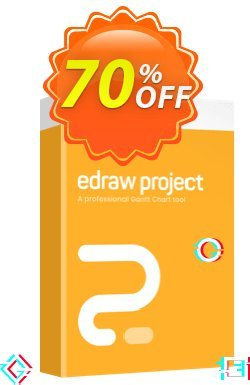 Edraw Project Subscription License Coupon, discount Edraw Project Subscription License impressive discount code 2019. Promotion: impressive discount code of Edraw Project Subscription License 2019