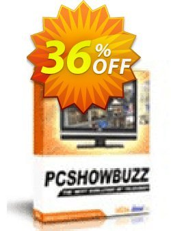 PCShowBuzz Coupon, discount $10 Discount. Promotion: imposing discount code of PCShowBuzz 2019