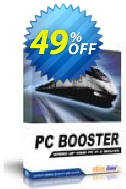PC Booster - French  Coupon, discount $10 Discount. Promotion: awful offer code of PC Booster (French) 2020