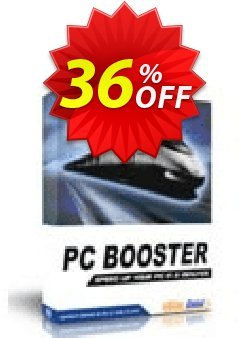PC Booster Coupon, discount $10 Discount. Promotion: exclusive sales code of PC Booster 2019