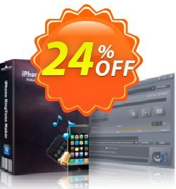 mediAvatar iPhone Ringtone Maker Coupon, discount iPhone Ringtone Maker $4 OFF On mediAvatar. Promotion: special promo code of mediAvatar iPhone Ringtone Maker 2020