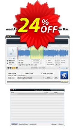 mediAvatar iPhone Ringtone Maker for Mac Coupon, discount iPhone Ringtone Maker $4 OFF On mediAvatar. Promotion: exclusive deals code of mediAvatar iPhone Ringtone Maker for Mac 2019