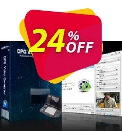 mediAvatar DPG Converter Coupon, discount mediAvatar DPG Converter best promotions code 2020. Promotion: best promotions code of mediAvatar DPG Converter 2020