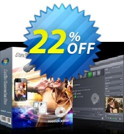 mediAvatar Audio Converter Pro Coupon, discount mediAvatar Audio Converter Pro wonderful promotions code 2019. Promotion: wonderful promotions code of mediAvatar Audio Converter Pro 2019