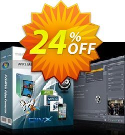mediAvatar AVI MPEG Video Converter Coupon, discount mediAvatar AVI MPEG Video Converter amazing sales code 2019. Promotion: amazing sales code of mediAvatar AVI MPEG Video Converter 2019