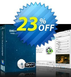 mediAvatar DVD to DivX Converter Coupon, discount mediAvatar DVD to DivX Converter stirring promo code 2019. Promotion: stirring promo code of mediAvatar DVD to DivX Converter 2019