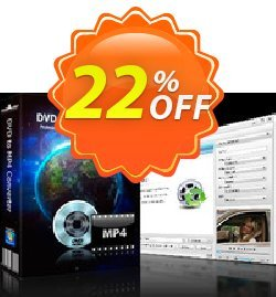 mediAvatar DVD to MP4 Converter Coupon, discount mediAvatar DVD to MP4 Converter fearsome sales code 2019. Promotion: fearsome sales code of mediAvatar DVD to MP4 Converter 2019