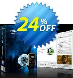 mediAvatar DVD to Pocket PC Converter Coupon, discount mediAvatar DVD to Pocket PC Converter dreaded deals code 2019. Promotion: dreaded deals code of mediAvatar DVD to Pocket PC Converter 2019