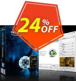 mediAvatar DVD to Pocket PC Converter Coupon, discount mediAvatar DVD to Pocket PC Converter dreaded deals code 2019. Promotion: dreaded deals code of mediAvatar DVD to Pocket PC Converter 2019