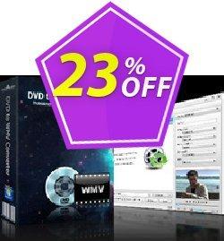 mediAvatar DVD to WMV Converter Coupon, discount mediAvatar DVD to WMV Converter marvelous discount code 2019. Promotion: marvelous discount code of mediAvatar DVD to WMV Converter 2019