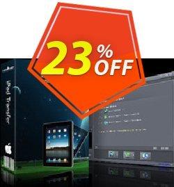 mediAvatar iPad to Mac Transfer Coupon, discount mediAvatar iPad to Mac Transfer hottest promo code 2020. Promotion: hottest promo code of mediAvatar iPad to Mac Transfer 2020
