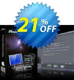 mediAvatar iPhone Software Suite Mac Coupon, discount mediAvatar iPhone Software Suite Mac special discounts code 2020. Promotion: special discounts code of mediAvatar iPhone Software Suite Mac 2020