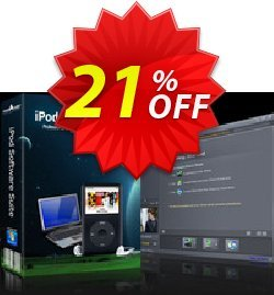 mediAvatar iPod Software Suite Coupon, discount mediAvatar iPod Software Suite fearsome offer code 2019. Promotion: fearsome offer code of mediAvatar iPod Software Suite 2019