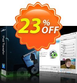 mediAvatar iPod Transfer Coupon, discount mediAvatar iPod Transfer dreaded discount code 2020. Promotion: dreaded discount code of mediAvatar iPod Transfer 2020