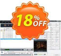 mediAvatar Video Converter Pro Coupon, discount Video Converter for Mac/PC $10 OFF. Promotion: awful promotions code of mediAvatar Video Converter Pro 2019