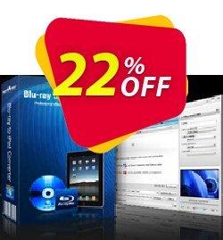 mediAvatar Blu-ray to iPad Converter Coupon, discount mediAvatar Blu-ray to iPad Converter excellent discounts code 2019. Promotion: excellent discounts code of mediAvatar Blu-ray to iPad Converter 2019