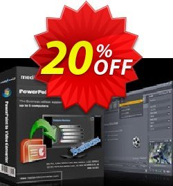 mediAvatar PowerPoint to Video Converter Business Coupon, discount mediAvatar PowerPoint to Video Converter Business awful sales code 2020. Promotion: awful sales code of mediAvatar PowerPoint to Video Converter Business 2020