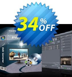 mediAvatar DVD Converter Coupon, discount DVD Converter for Mac/PC $20 OFF. Promotion: marvelous promotions code of mediAvatar DVD Converter 2020