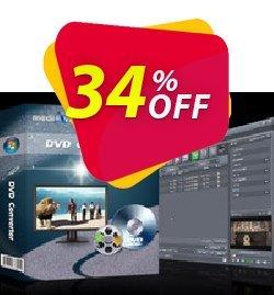 mediAvatar DVD Converter Coupon, discount DVD Converter for Mac/PC $20 OFF. Promotion: marvelous promotions code of mediAvatar DVD Converter 2019
