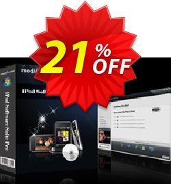 mediAvatar iPod Software Suite Pro Coupon, discount mediAvatar iPod Software Suite Pro amazing discounts code 2019. Promotion: amazing discounts code of mediAvatar iPod Software Suite Pro 2019