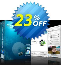 mediAvatar DVD to iPhone Converter Coupon, discount mediAvatar DVD to iPhone Converter awful promotions code 2020. Promotion: awful promotions code of mediAvatar DVD to iPhone Converter 2020