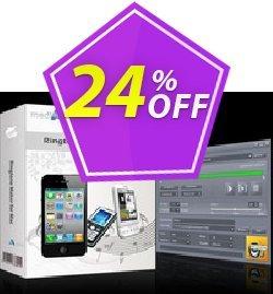 mediAvatar Ringtone Maker for Mac Coupon, discount mediAvatar Ringtone Maker for Mac formidable discounts code 2019. Promotion: formidable discounts code of mediAvatar Ringtone Maker for Mac 2019