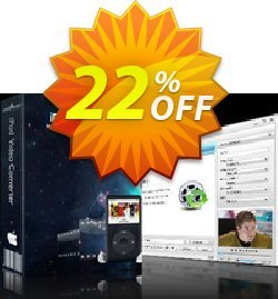 mediAvatar iPod Video Converter for Mac Coupon, discount mediAvatar iPod Video Converter for Mac awful sales code 2019. Promotion: awful sales code of mediAvatar iPod Video Converter for Mac 2019