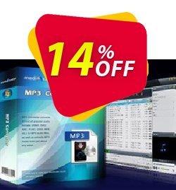 mediAvatar MP3 Converter Coupon, discount mediAvatar MP3 Converter super discounts code 2019. Promotion: super discounts code of mediAvatar MP3 Converter 2019