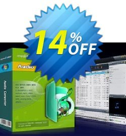 mediAvatar Audio Converter Coupon, discount mediAvatar Audio Converter best promotions code 2019. Promotion: best promotions code of mediAvatar Audio Converter 2019