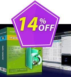 mediAvatar Audio Converter Coupon, discount mediAvatar Audio Converter best promotions code 2020. Promotion: best promotions code of mediAvatar Audio Converter 2020