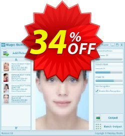 Magic Skin Filter Coupon, discount Magic Skin Filter marvelous deals code 2019. Promotion: marvelous deals code of Magic Skin Filter 2019