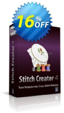 STOIK Stitch Creator Coupon, discount STOIK Promo. Promotion: staggering promotions code of STOIK Stitch Creator 2019
