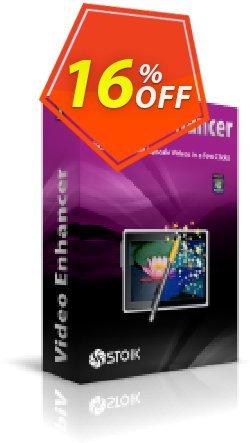 STOIK Video Enhancer Coupon, discount STOIK Promo. Promotion: dreaded promo code of STOIK Video Enhancer 2020