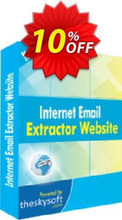 Internet Email Extractor Website Coupon, discount 10%Discount. Promotion: staggering promo code of Internet Email Extractor Website 2019