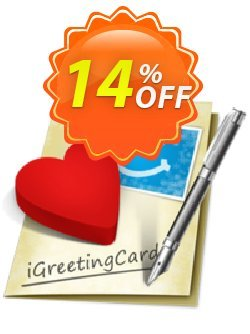 iGreetingCard for Windows Coupon, discount iGreetingCard for Windows marvelous discount code 2020. Promotion: marvelous discount code of iGreetingCard for Windows 2020