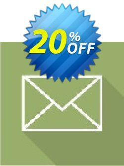 Virto Incoming Email Feature for SP2007 Coupon, discount Virto Incoming Email Feature for SP2007 stunning offer code 2019. Promotion: stunning offer code of Virto Incoming Email Feature for SP2007 2019